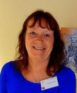 Corinne Loiseau