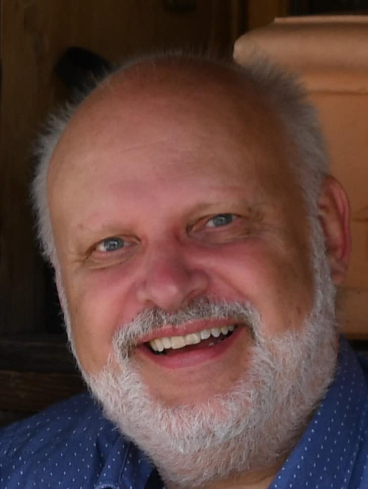 Francis Geets